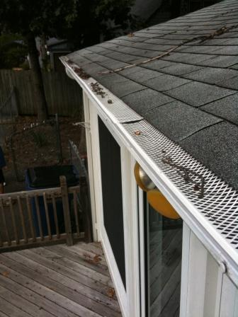 How to Choose the Right Gutter Guards
